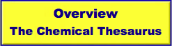 Overview of The Chemical Thesaurus